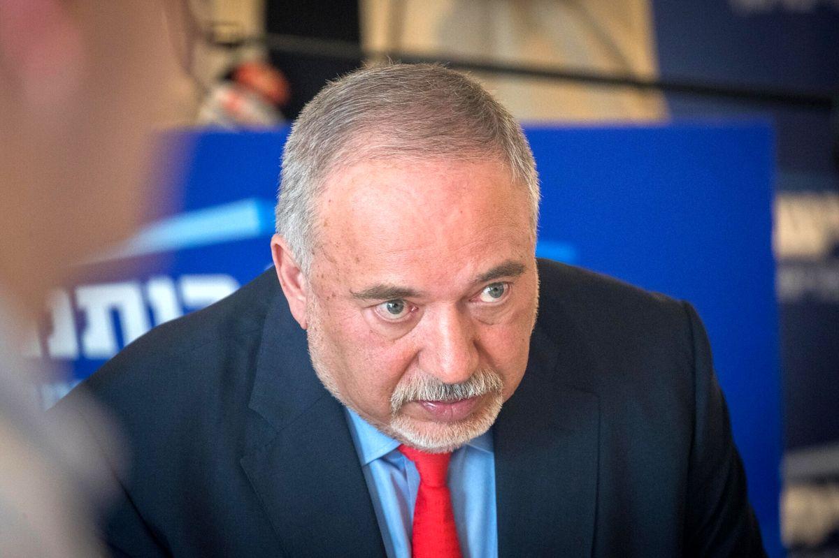 اعتراف بزرگ لیبرمن به ناتوانی اسرائیل در برابر ایران