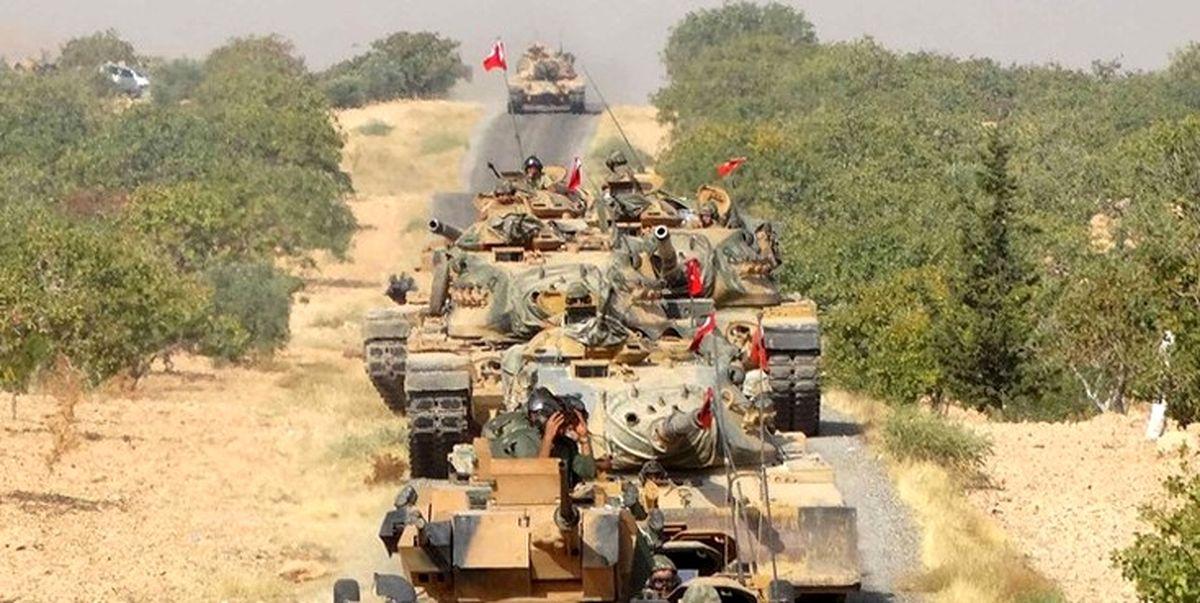 دلیل اصلی اصرار ترکیه به حضور نظامی در سوریه + جزئیات
