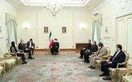 اظهارات رئیس جمهور هنگام دریافت استوارنامه سفیر جدید اتریش