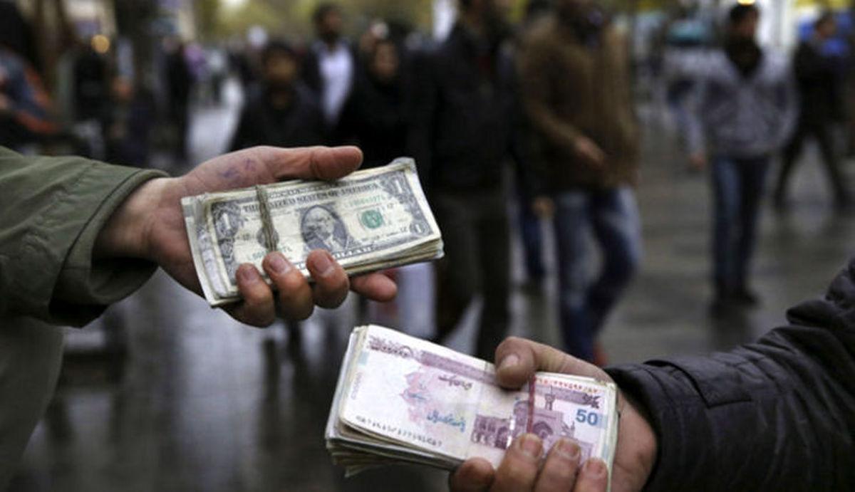 جدیدترین قیمت دلار اعلام شد (۱۴۰۰/۰۱/۱۶)