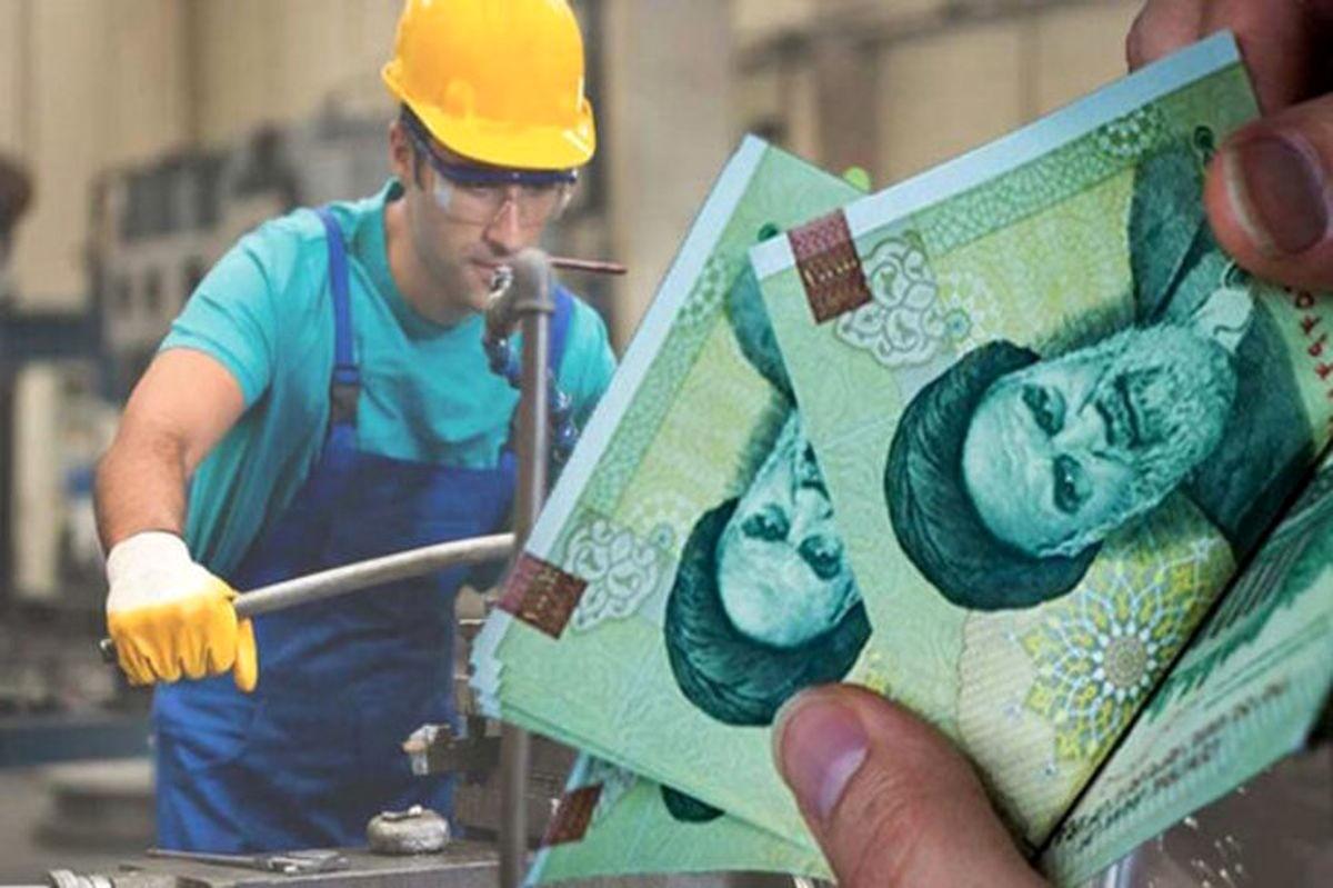 خبر خوش: احتمال تصویب افزایش ۴۰ درصدی حقوق کارگران! + جزئیات