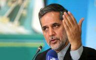 نقوی حسینی: صحنه انتخابات آرایش 1+4 دارد/ لاریجانی گفته رئیسی بیاید دیگر نیازی به نامزدی من نیست