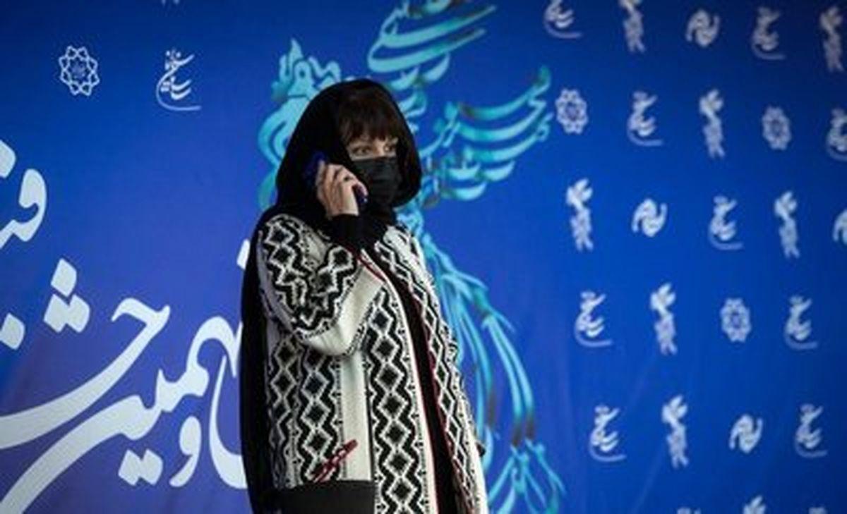 تصاویری از هشتمین روز جشنواره فیلم فجر