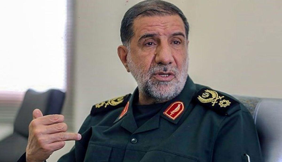 سردار کوثری در مجلس! / حضور نظامیان در انتخابات قطعیتر شد!