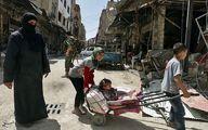 حال و هوای شهر دوما پس از آزادسازی از دست داعش/تصاویر