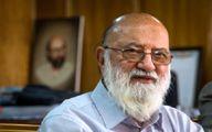 چمران: طیفهای انقلابی اصولگرا با لاریجانی موافق نیستند