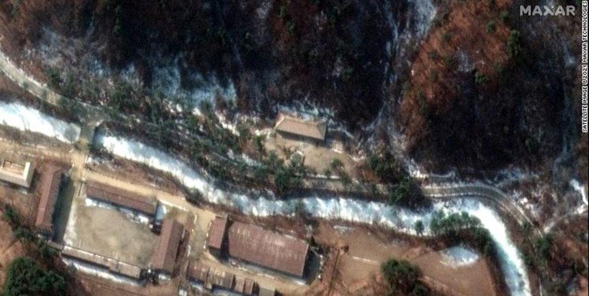 ادعای سیانان درباره پنهان کاری کره شمالی در زمینه ذخیره کلاهکهای اتمی