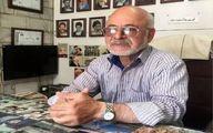 عکاس و تصویرگر خاطره انگیز انقلاب درگذشت