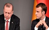 روزنامههای جهان درباره دعوای اردوغان و مکرون چه نوشتند؟