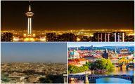 بدترین و بهترین شهر جهان کدامند!؟ / عکس