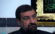 واکنش تند محسن رضایی به مرگ 5 کولبر + توئیت