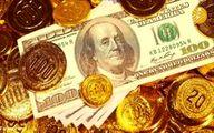 قیمت طلا، دلار، سکه و ارز امروز ۸ دی 1398