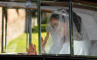 عروسی خاندان سلطنتی بریتانیا از نگاه رسانهها/تصاویر