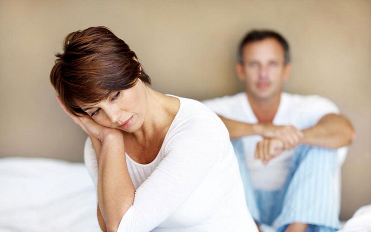چگونه سردی جنسی را درمان کنیم؟ / زوج ها حتما بخوانند
