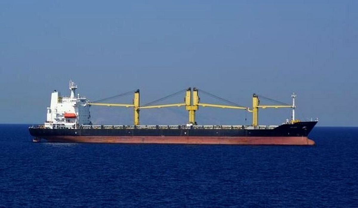 الاخبار مدعی شد: ورود کشتی ایرانی حامل سوخت به آبهای سوریه