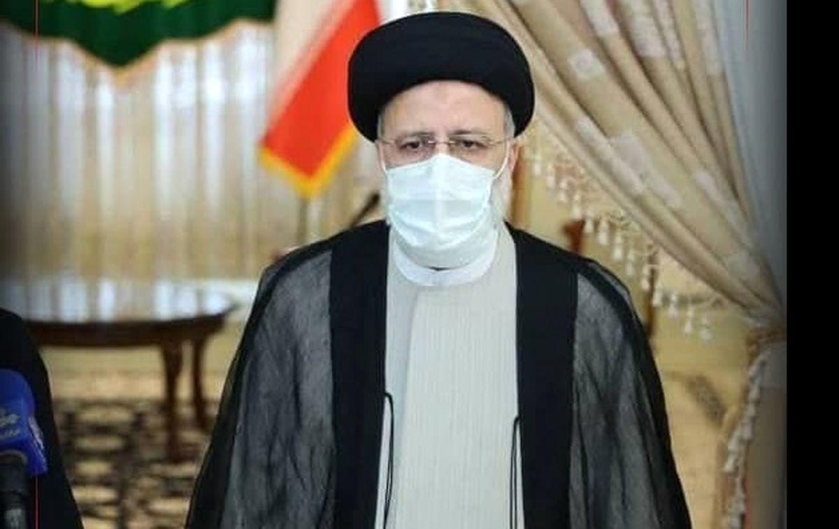 «نجباء» پیروزی رییسی را تبریک گفت