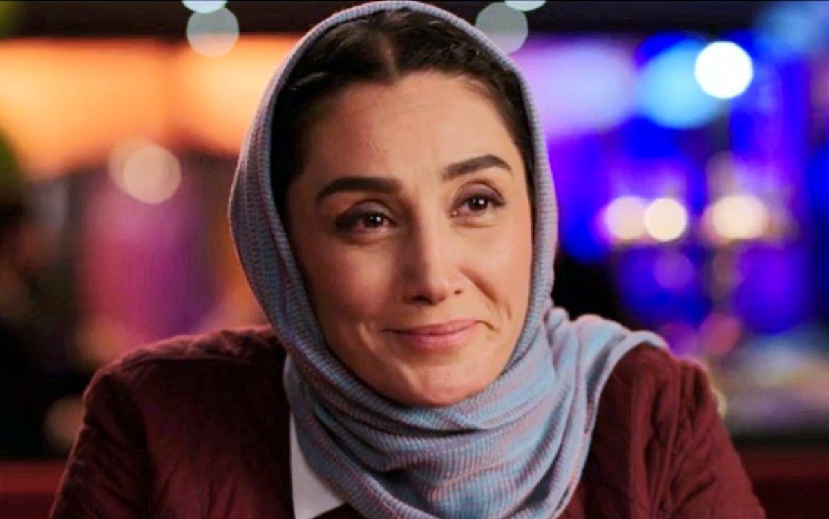 هدیه تهرانی همه را شوکه کرد