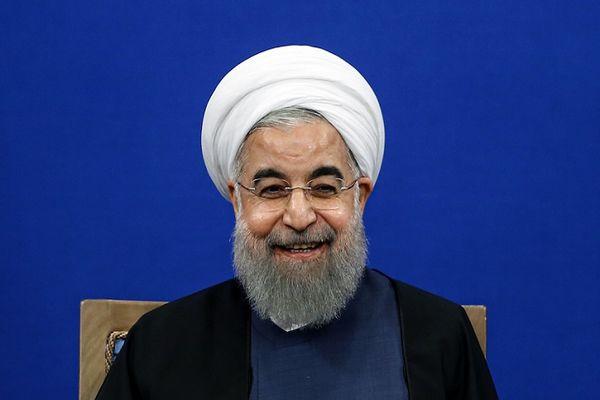 عذرخواهی رئیس جمهور از ملت ایران