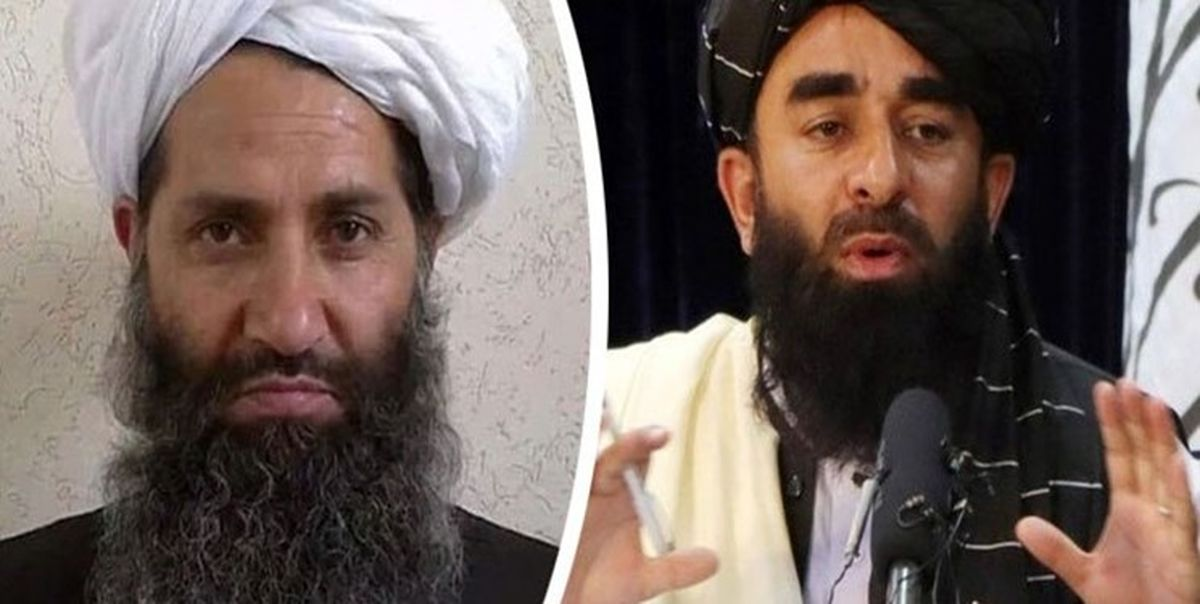 تصمیم جدید آمر یکا در مورد طالبان