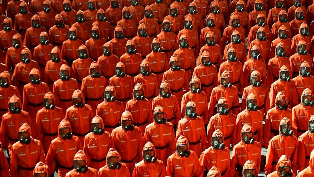 مامور فراری کره شمالی اسرار این کشور را فاش کرد