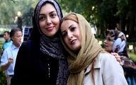 دلنوشته غمگین شقایق دهقان برای «آزاده نامداری»
