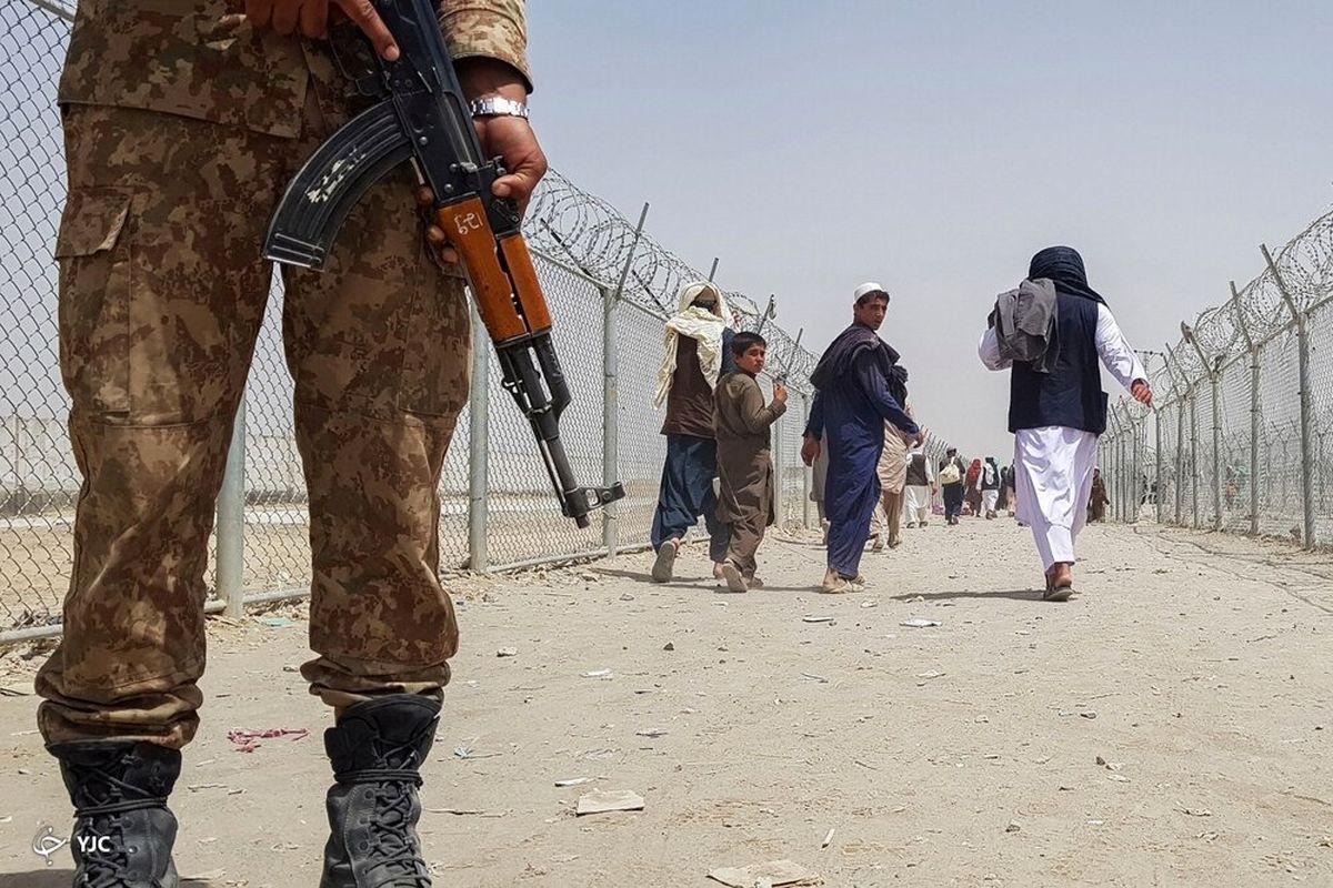 انگلیس: با طالبان تعامل می کنیم!