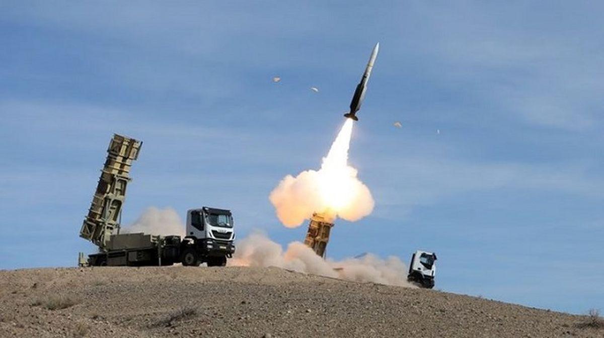 حمله موشکی یمن به تاسیسات آرامکو عربستان | جزئیات