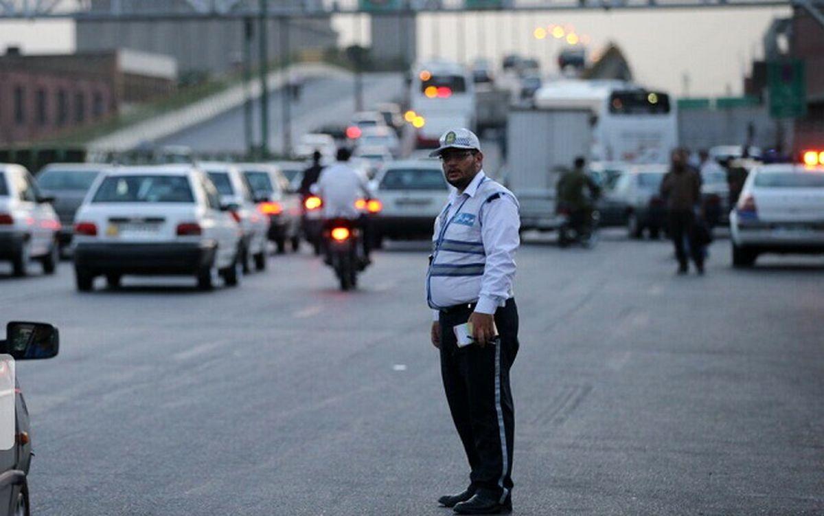 محدودیت تردد به همه شهرها از ۱۲ خرداد + جزئیات کامل