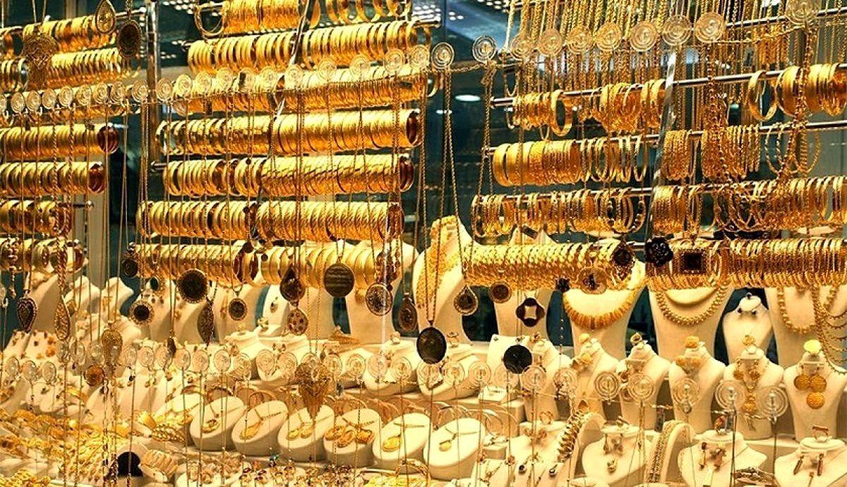 قیمت انواع دلار، سکه و طلا (۱۴۰۰/۰۴/۲۹)