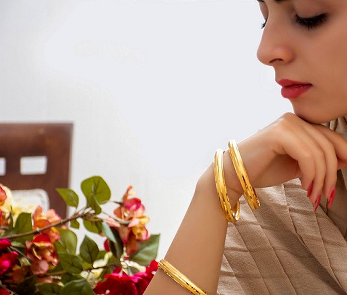 6 راهکار جهت پیشگیری از آسیب دیدن النگو طلا