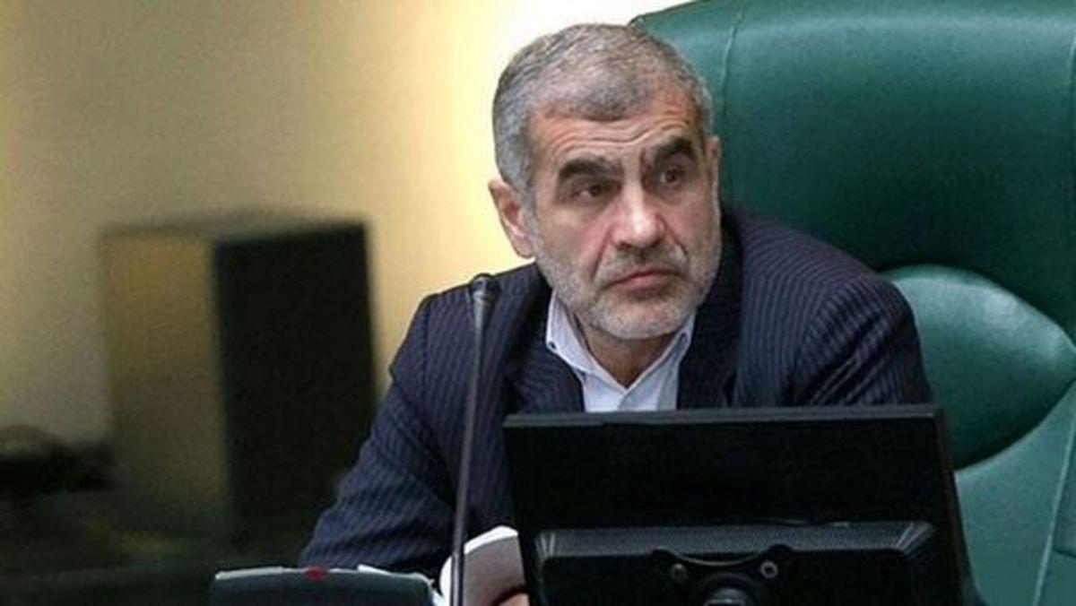 حمایت نیکزاد از طرح مسکن احمدی نژادی دولت رئیسی