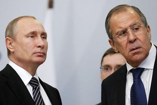 پشت پرده پیام روسیه به ایران در مورد مذاکرات وین