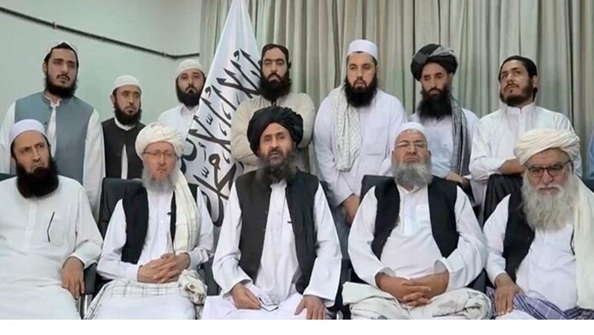 خط و نشان طالبان برای آمریکا : سرنوشت بدی در انتظارتان است