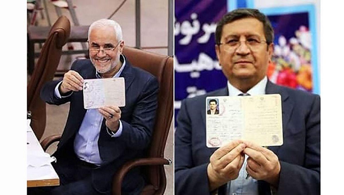 دست رد اصلاحطلبان به سینه همتی و مهرعلیزاده