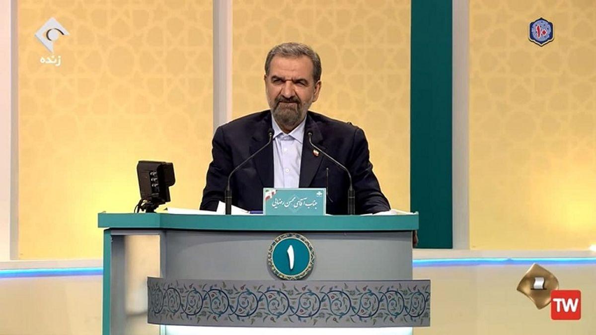 محسن رضایی: دوباره اقوام ایرانی را به میدان میآوریم
