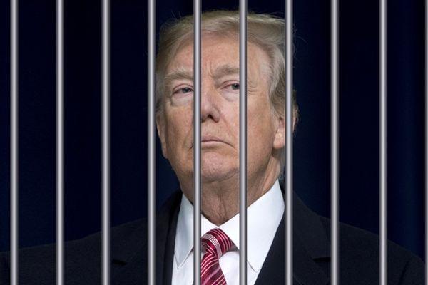 دونالد ترامپ در یک قدمی زندان به جرم تجاوز جنسی! | جزئیات عجیب