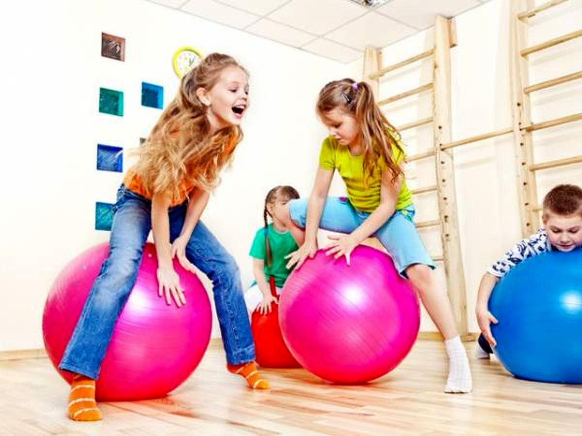 ۵ دلیلی که ثابت میکند ورزش برای دخترها واجب است