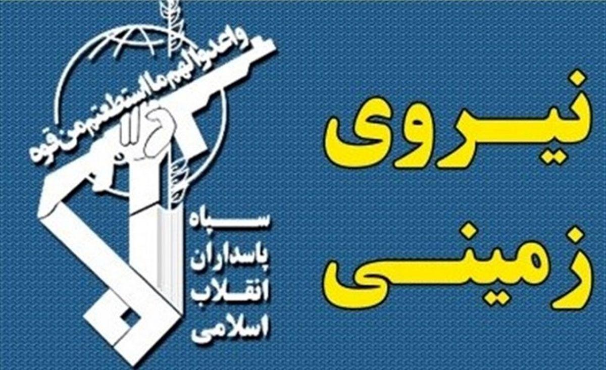 جزئیات جدید از انهدام یک تیم تروریستی در سیستان و بلوچستان