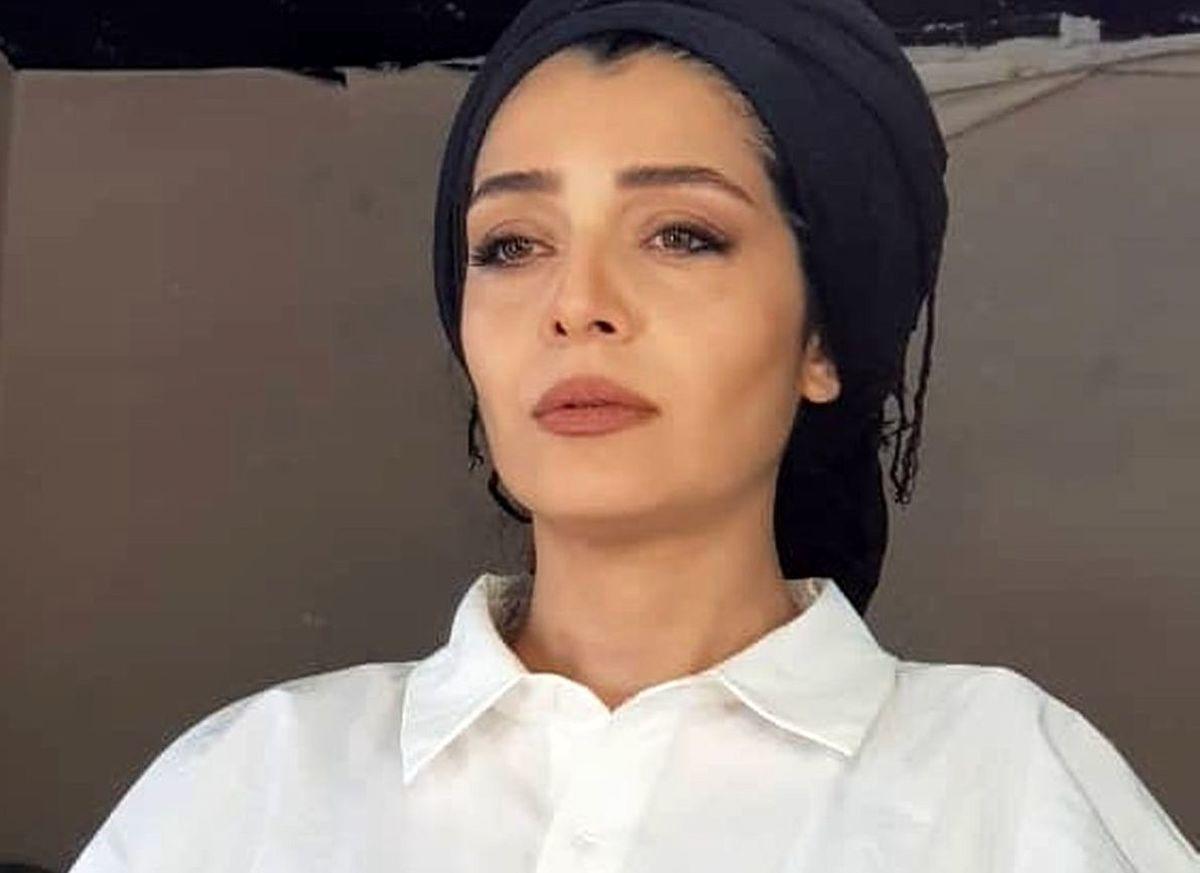 تصاویر فوق العاده ساره بیات + گفت و گوی جذاب