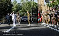 تصاویر تجهیزات نظامی جدید ارتش