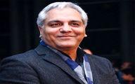 سگ غول پیکر مهران مدیری در خانه لاکچری اش   تصاویر مهران مدیری