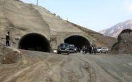 خبر خوش از سفر به شمال از مدرنترین تونل دنیا|فیلم