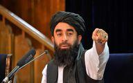 مصاحبه خبرساز صداوسیما با سخنگوی طالبان؛آمریکا زمینه ساز انفجار فرودگاه کابل بود!