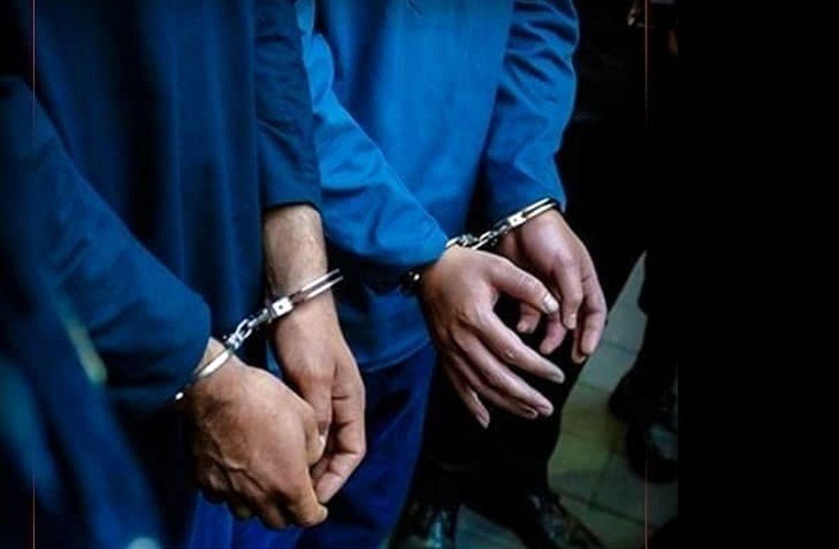بازداشت ۲ شهردار کرمان به اتهام اختلاس + جزئیات