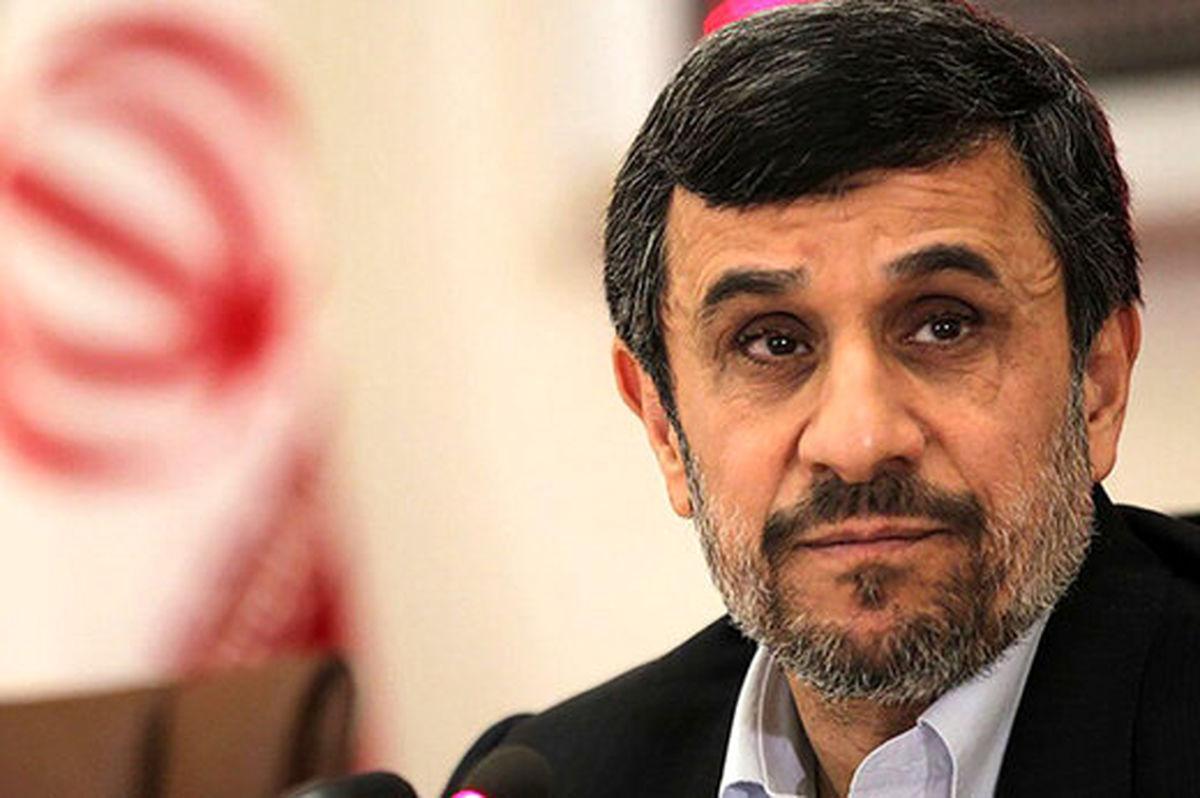 ادعای جنجال برانگیز عبدالرضا داوری درباره محمود احمدی نژاد