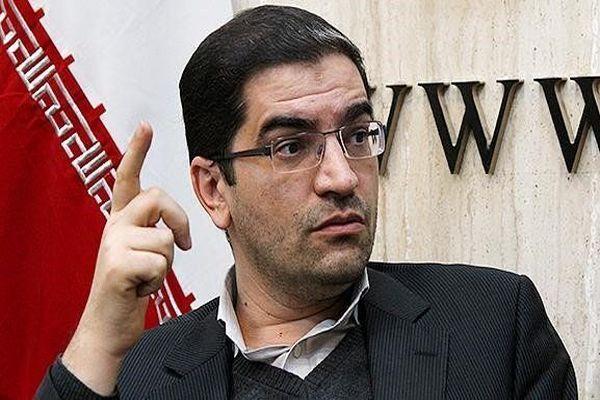 نماینده شورای نظارت بر صدا و سیما انتخاب شد