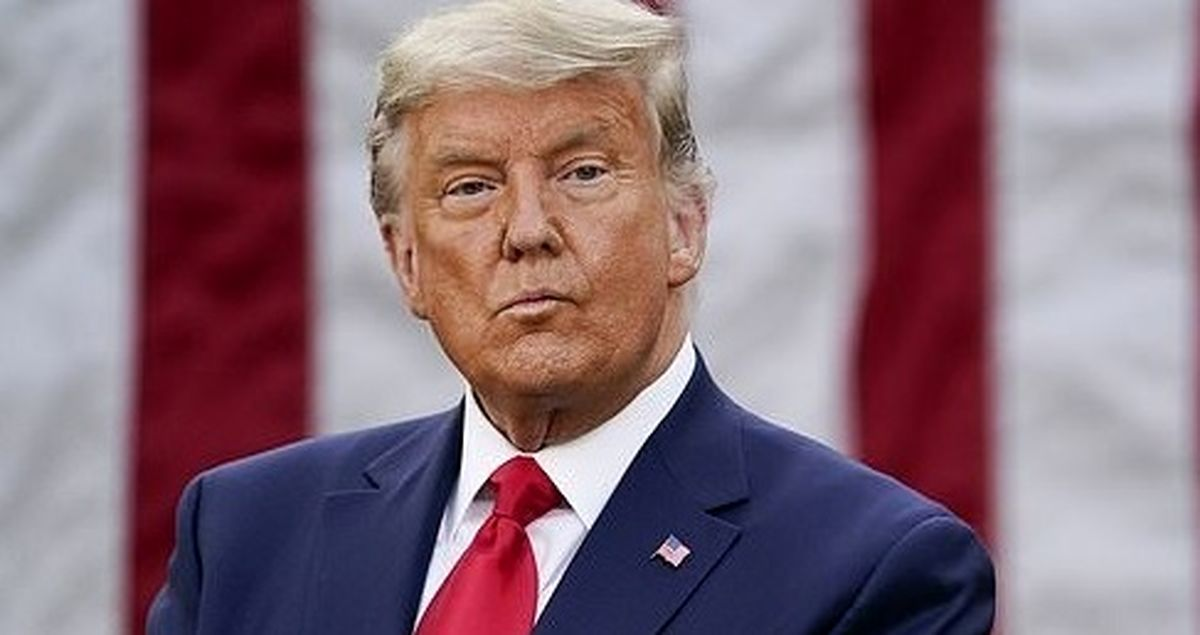 ترامپ هنوز در توهم تقلب در انتخابات است