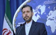 اعلام آمادگی ایران برای فرستادن سفیر به عربستان سعودی