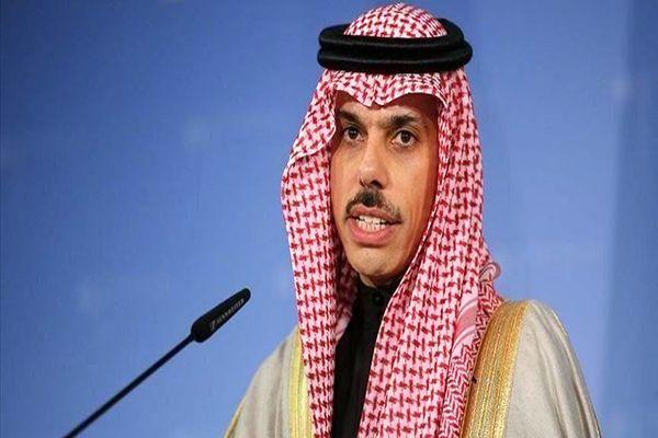 استقبال رسانههای صهیونیستی از اظهارات وزیر خارجه سعودی