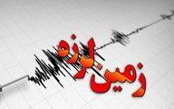 زلزله در خراسان شمالی را لرزاند